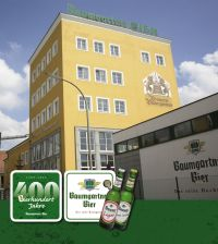 Brauerei Baumgartner